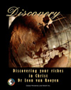 Discovery: Discovering your riches in Christ
