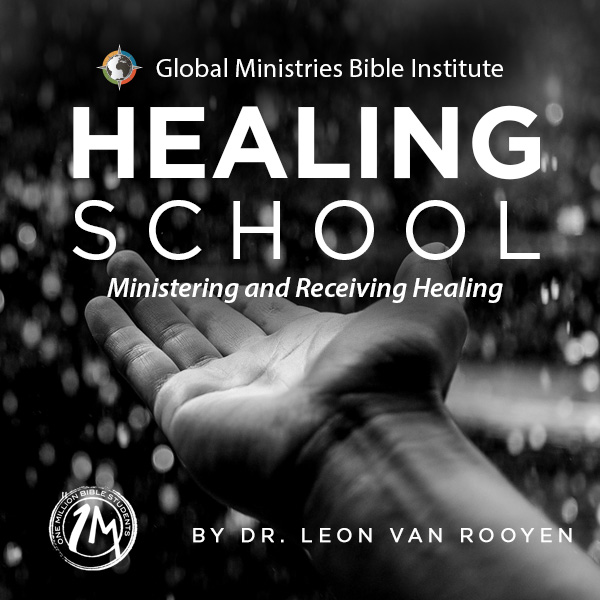 Ministering and Receiving Healing