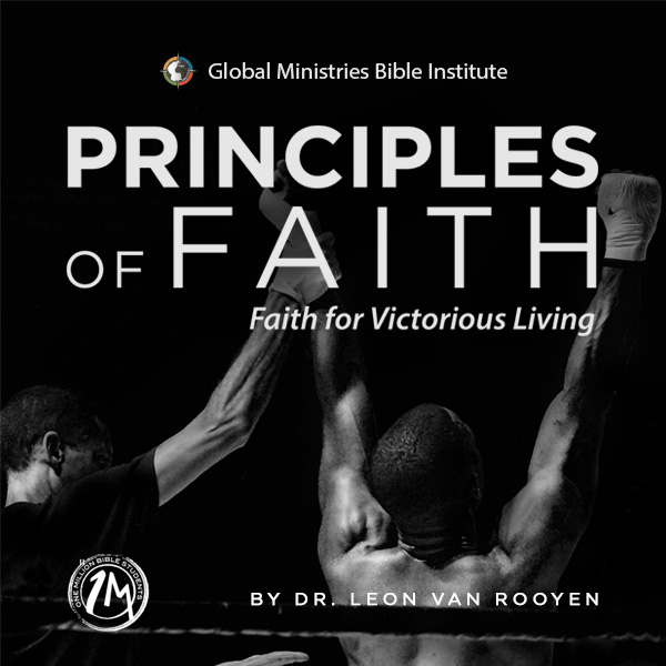 Faith for Victorious Living